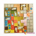 Patchwork board