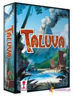 Taluva | Ferti Games
