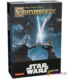 Carcassonne STAR WARS (PL) | Bard