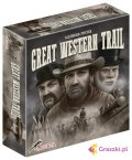 Great Western Trail (PL) | Lacerta