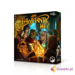 Tawerna Hex (PL) | | GFP