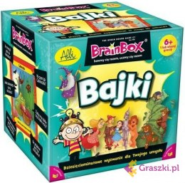 BrainBox Bajki | Albi