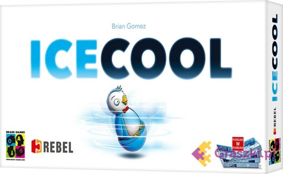 IceCool (PL) | Rebel