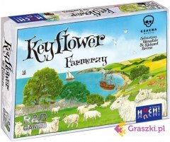 Keyflower: Farmerzy | Czacha Games