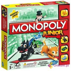 Monopoly Junior | Hasbro