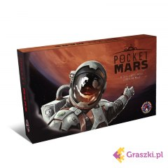 Pocket Mars | Board&Dice