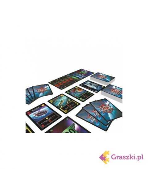 Star Realms karty