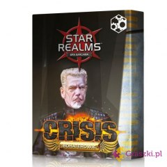 Star Realms: Crisis - Bohaterowie | Games Factory