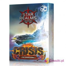 Star Realms: Crisis - Wydarzenia | Games Factory