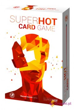 Super Hot Card Game | Board&Dice