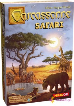 Carcassonne: Safari | Bard