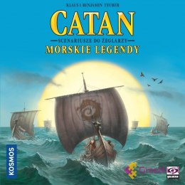 Catan: Morskie legendy | Galakta