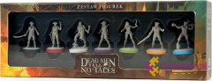 Dead Men Tell No Tales: Figurki do gry | All In Games