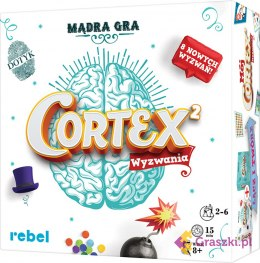 Cortex 2 | Rebel