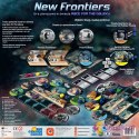 New Frontiers tył